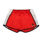State Ladies Red/White Team Short-Devils