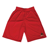 State Performance Classic Red 9 Inch Short-Devils