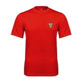 State Syntrel Performance Red Tee-VS