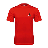 State Performance Red Tee-Devils