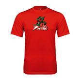 State Syntrel Performance Red Tee-Devils