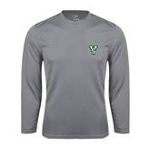 State Performance Steel Longsleeve Shirt-VS
