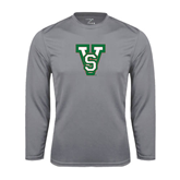 State Syntrel Performance Steel Longsleeve Shirt-VS