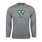 State Syntrel Performance Steel Longsleeve Shirt-VS