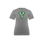 State Youth Syntrel Performance Steel Training Tee-VS