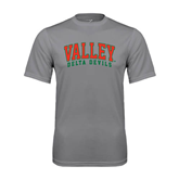 State Syntrel Performance Steel Tee-Arched Valley Delta Devils
