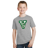 State Youth Grey T-Shirt-VS