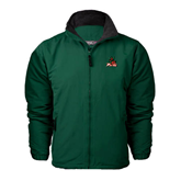 State Dark Green Survivor Jacket-Devils