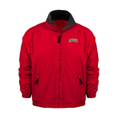 State Red Survivor Jacket-Arched MVSU