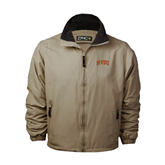 State Khaki Survivor Jacket-Arched MVSU