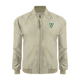 State Khaki Players Jacket-VS