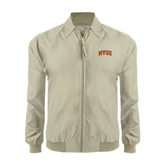 State Khaki Players Jacket-Arched MVSU