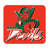 State Large Magnet-Devils, 12 in W