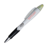 State Blossom White Pen/Highlighter-Mississippi Valley State University