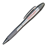 State Silver/Silver Blossom Pen/Highlighter-Mississippi Valley State University