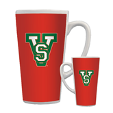 State Full Color Latte Mug 17oz-VS