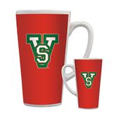 State Full Color Latte Mug 17oz-VS