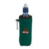 State Collapsible Green Bottle Holder-Devils