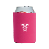 State Collapsible Hot Pink Can Holder-VS
