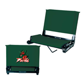 State Stadium Chair Dark Green-Devils