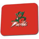 State Full Color Mousepad-Devils