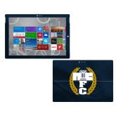 Surface Pro 3 Skin-NICFC