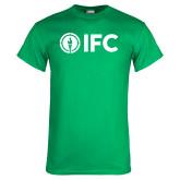 Kelly Green T Shirt-IFC