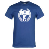 Royal T Shirt-NICFC
