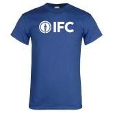 Royal T Shirt-IFC