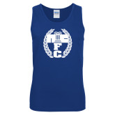 Royal Tank Top-NICFC