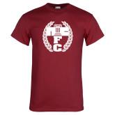 Cardinal T Shirt-NICFC