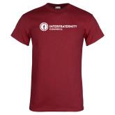 Cardinal T Shirt-Primary Logo Left