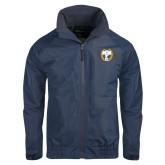 Navy Charger Jacket-NICFC