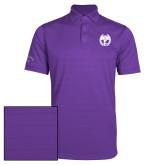 Callaway Opti Vent Purple Polo-NICFC
