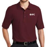 Cardinal Easycare Pique Polo-IFC