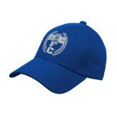 Royal Heavyweight Twill Pro Style Hat-NICFC