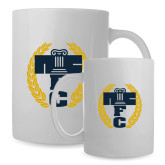 Full Color White Mug 15oz-NICFC