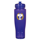 Spectrum Purple Sport Bottle 28oz-NICFC