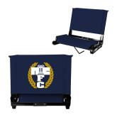 Stadium Chair Navy-NICFC