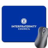 Full Color Mousepad-Primary Logo Centered