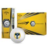 Callaway Warbird Golf Balls 12/pkg-NICFC