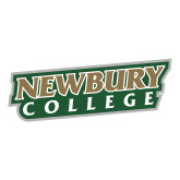 Large Decal-Newbury College, 12 inches wide