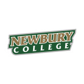Small Decal-Newbury College, 6 inches wide
