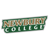 Extra Large Decal-Newbury College, 18 inches wide