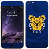 iPhone 6 Plus Skin-Bulldog Head