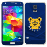 Galaxy S5 Skin-Bulldog Head