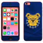 iPhone 5c Skin-Bulldog Head
