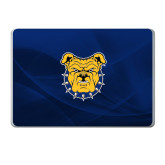 MacBook Pro 13 Inch Skin-Bulldog Head