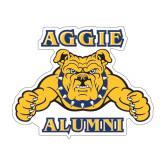 Medium Decal-Alumni