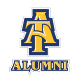 Medium Decal-Alumni